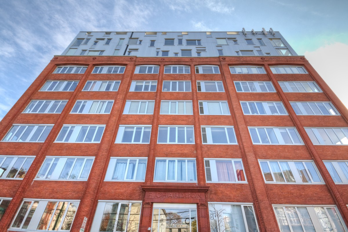 Richardson Lofts